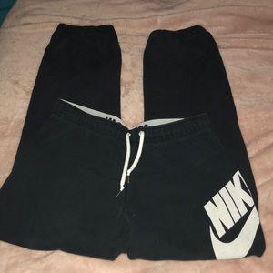 Nike Sweatpants!!
